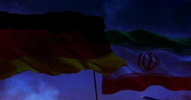 Almanya'dan İran'a gözdağı: Cevapsız bırakmayız