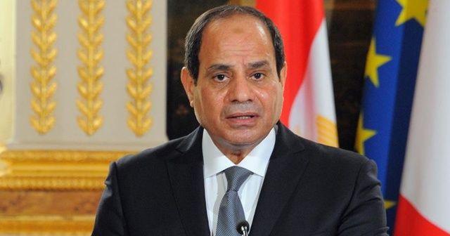 Almanya, darbeci Sisi'ye verilecek ödülü tartışıyor