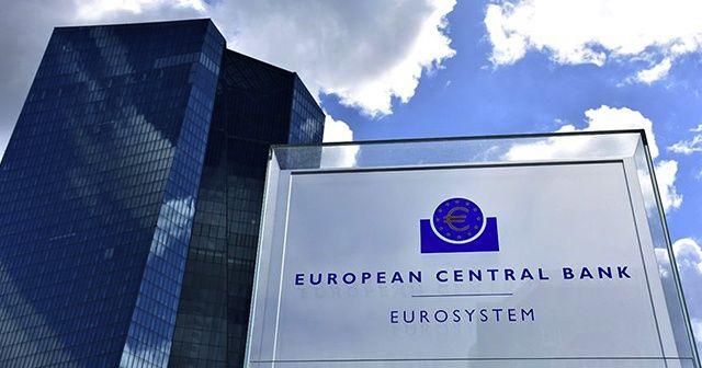Avrupa Merkez Bankası faizleri sabit tuttu