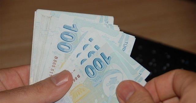 Bakan Pakdemirli müjdeyi verdi! Paralar bugün hesaba yatıyor