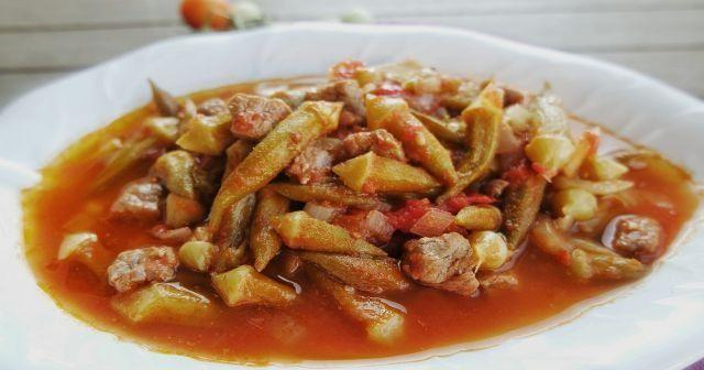 Bamya yemeği tarifi, Bamya yemeği yapmanın püf noktaları, Bamya nasıl yapılır
