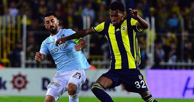 Başakşehir, Fenerbahçe deplasmanında zorlanıyor