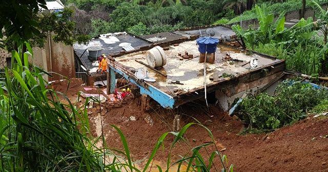 Brezilya'da sel ve heyelanda ölenlerin sayısı 30'a yükseldi