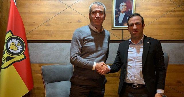 BtcTurk Yeni Malatyaspor'un yeni teknik direktörü belli oldu