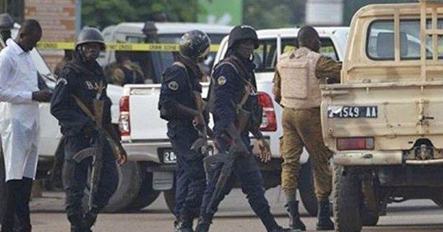 Burkina Faso'da silahlı saldırı: En az 36 kişi ölü
