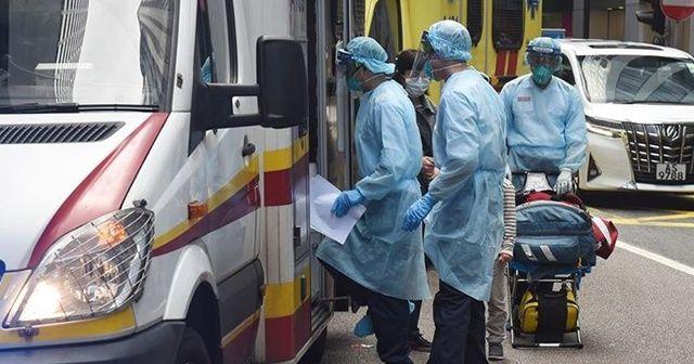 Çin Büyükelçiliği korona virüsü hakkında son rakamları verdi