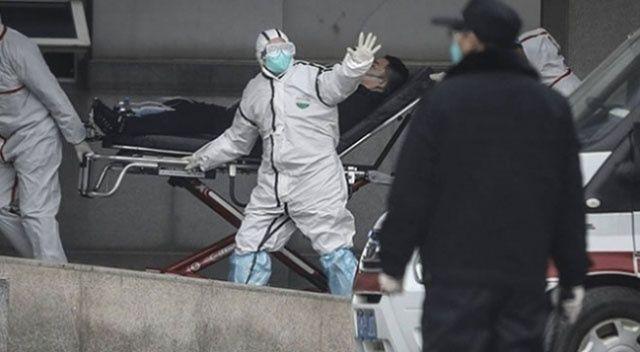 Çin'de koronavirüsten ölenlerin sayısı 106'ya yükseldi