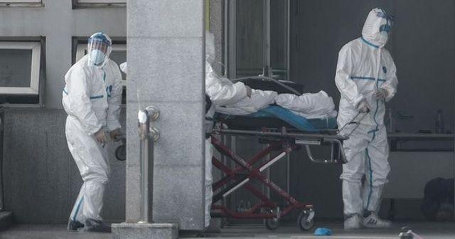 Çin'de ortaya çıkan corona virüs, ABD'ye de sıçradı