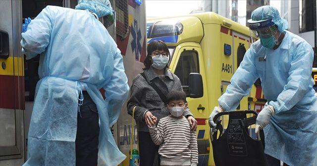 Çin'de yeni tip koronavirüsle mücadele için araştırma ekibi kuruldu
