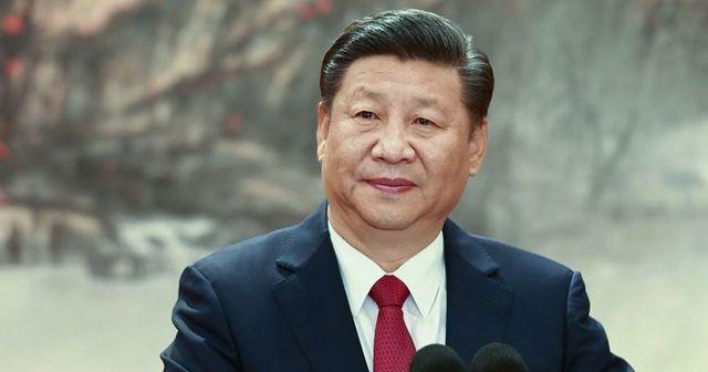 Çin Devlet Başkanı Xi Jinping'ten korkutan açıklama