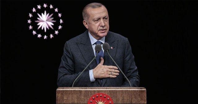 Cumhurbaşkanı Erdoğan'ın 'Made in Turkey yerine Türkiye yazın' çıkışı sonrası ilk adım geldi