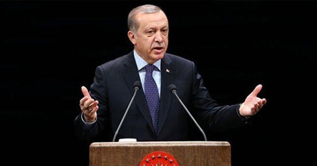 Cumhurbaşkanı Erdoğan talimat verdi! Deprem bölgesine 10'ar milyon lira ödenek!