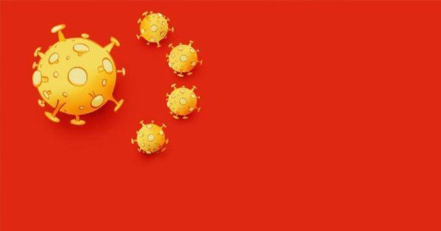 Danimarka ile Çin arasında bayrak krizi!
