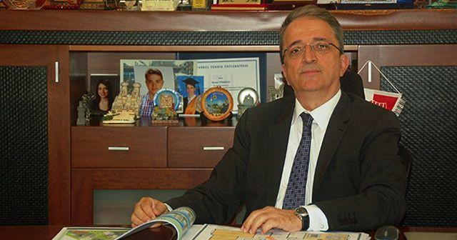 DEGÜDER Başkanı Türkkan: 'Kentsel dönüşümü hızlandırabiliriz, üzerimize düşeni yapmaya hazırız'