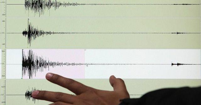 Elazığ'daki 6,5'lik depremin ardından sarsıntılar sürüyor
