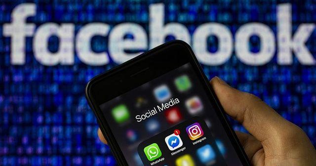 En çok indirilen 5 uygulamanın 4'ünde 'Facebook imzası'
