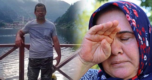 Eşini 21 yerinden bıçakladı, 'Yeşil gözlerine kurban olurum' dedi