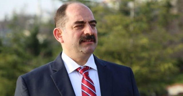 FETÖ firarisi eski savcı Zekeriya Öz hakkında yeni iddianame