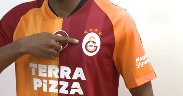 Galatasaray, yeni transferlerin lisansını çıkardı