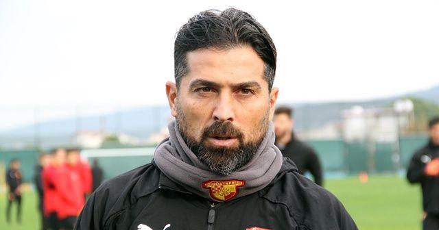 Göztepe'de 3 futbolcu Antalya kampına götürülmeyecek