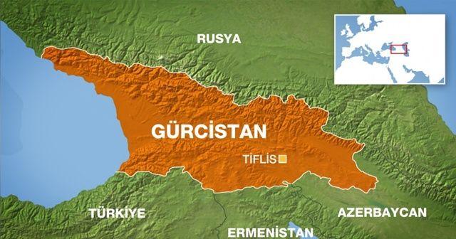 Gürcistan: Çin'den doğrudan uçuşları askıya almak zorunda kalacağız