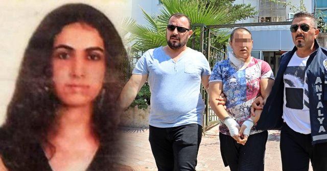 Hamile ablasını 13 bıçak darbesiyle öldüren kardeşin ifadesi şaşırttı!