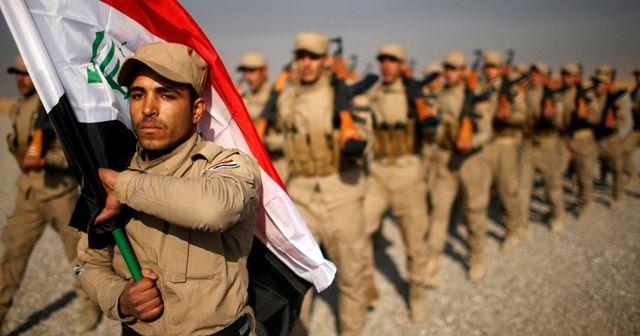 Haşdi Şabi'den ABD Büyükelçiliği'ne saldırıyla açıklaması