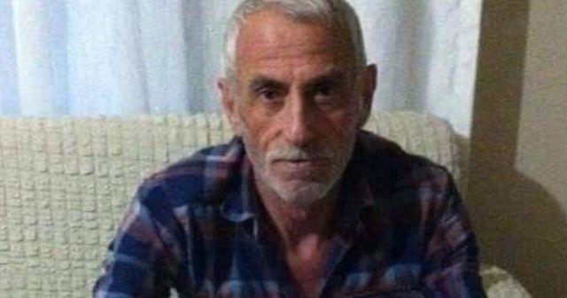Hava almak için çıktığı balkondan düşen yaşlı adam öldü