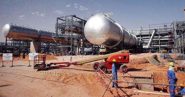 Husiler, Suudi Arabistan'daki petrol şirketi Aramco'ya saldırı düzenledi