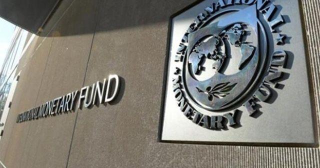IMF'den yeni bir kriz uyarısı