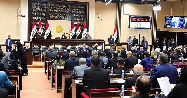 Irak hükümeti: 'ABD güçlerinin ülkeden çıkarılması kararımızdan geri adım atmayız'