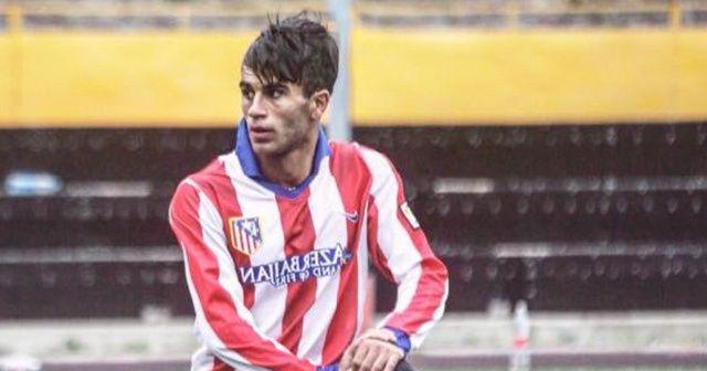 Isparta'da amatör takıma Rus futbolcu transferi