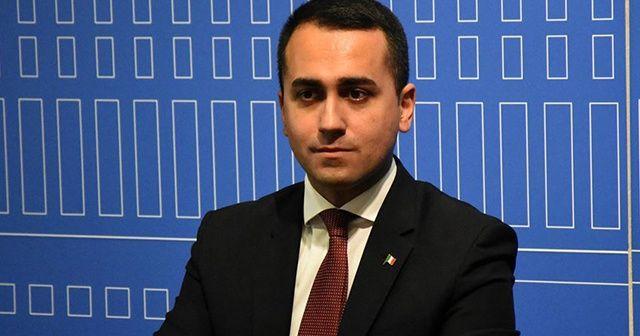 İtalya, Berlin Konferansı'ndan sonuç bekliyor