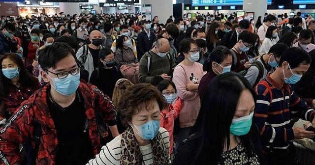 Japonya'da Korona virüsü vaka sayısı 6'ya yükseldi