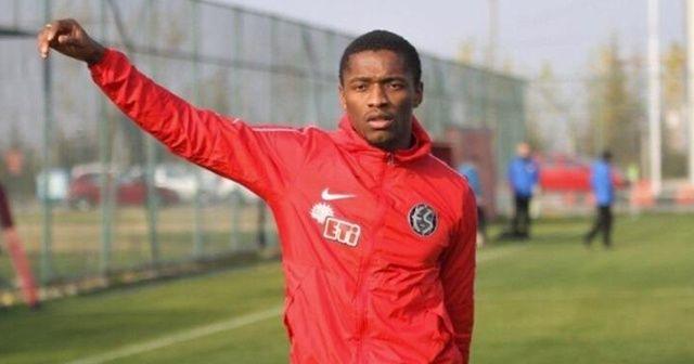 Jesse Sekidika kimdir? Galatasaray'ın yeni transferi Jesse Sekidika kimdir? jesse Sekidika kaç yaşında?