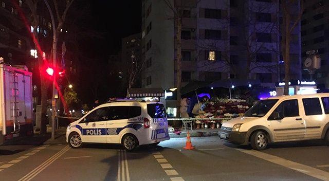 Kadıköy'de eşini ve annesini öldüren zanlı yakalandı