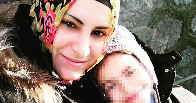 Kadın, erkek arkadaşı tarafından öldürüldü
