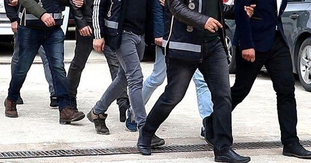 Kara Kuvvetleri Komutanlığındaki FETÖ soruşturmasında 31 gözaltı kararı