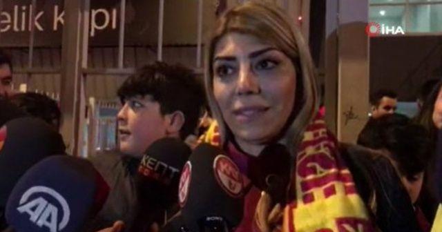 """Kayserispor Başkanı Berna Gözbaşı: """"Kimse Kayserispor'a operasyon çekemez"""""""