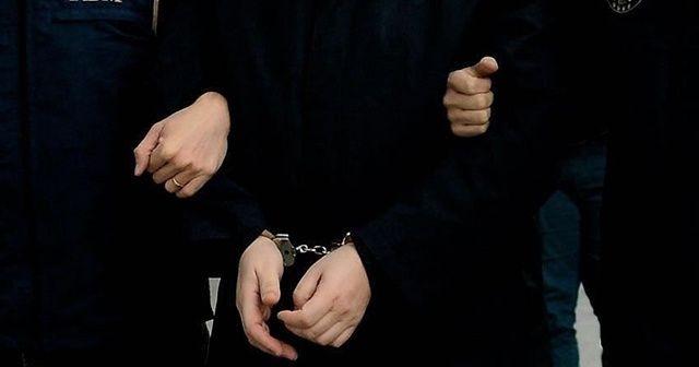 Konya merkezli 3 ilde FETÖ'nün adliye yapılanmasına yönelik operasyonda 10 gözaltı