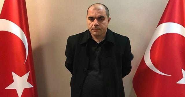 Kosova'dan Türkiye'ye getirilen FETÖ'cünün cezası belli oldu