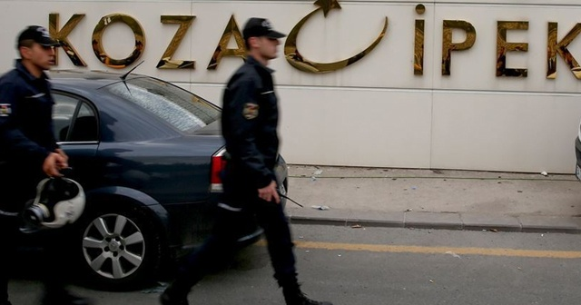 Koza-İpek Holding davasında karar!