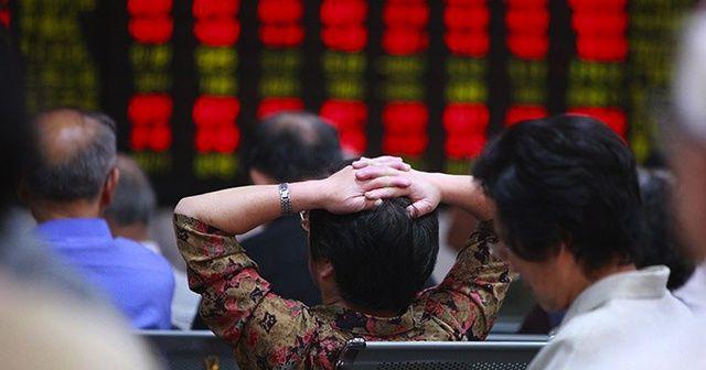 Küresel piyasalar Asya'daki 'virüs' nedeniyle tedirgin
