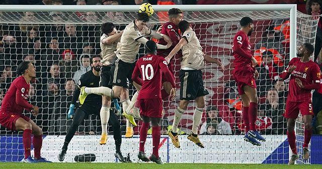 Liverpool, Premier Lig'de farkı açıyor