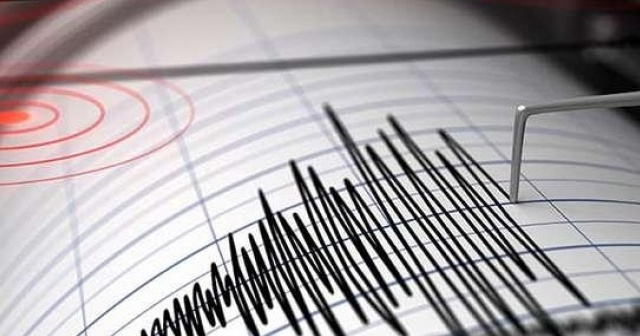 Malatya Pütürge'de korkutan deprem!