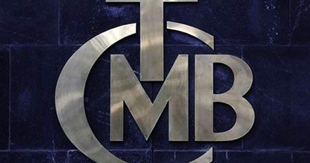 Merkez Bankası kar payı avans dağıtımına başladı