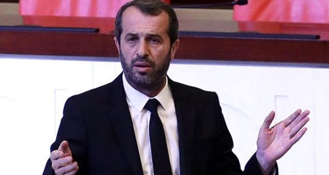 MHP Kocaeli Milletvekili Saffet Sancaklı, sporda gündemi değerlendirdi