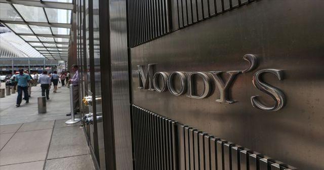 Moody's'ten koronavirüse ilişkin uyarı