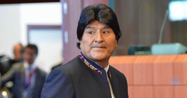 Morales: Dördüncü kez aday olmam hataydı