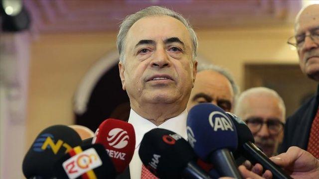 Mustafa Cengiz: Arda Turan gündemimizde yok